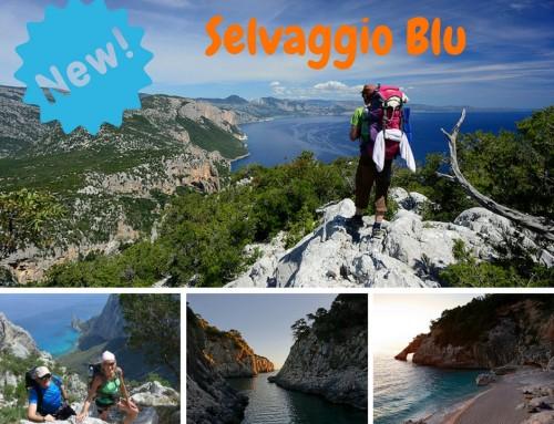 Wild Blauw – Selvaggio Blu