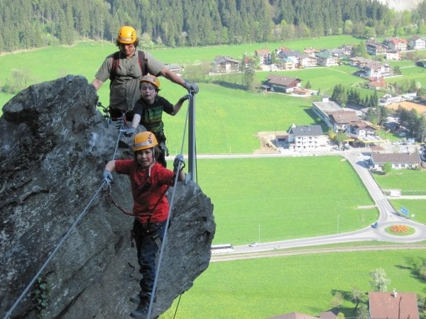 Zomer Outdoor Experience Zillertal SMALL
