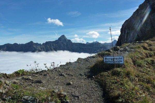 van de Allgäu naar de Zugspitze