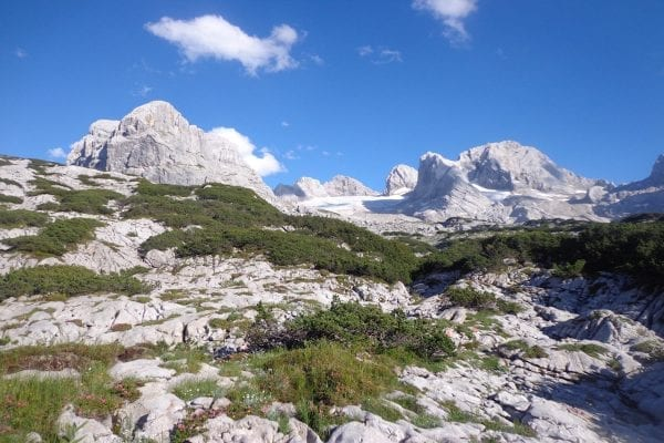 Dachstein Panoramaroute
