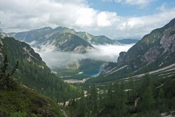 Dolomieten Höhenweg nr. 1