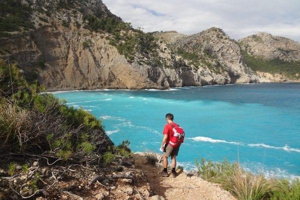 Mallorca – Trans Tramuntana