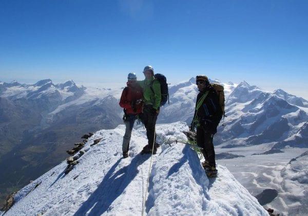 Matterhorn Exclusive