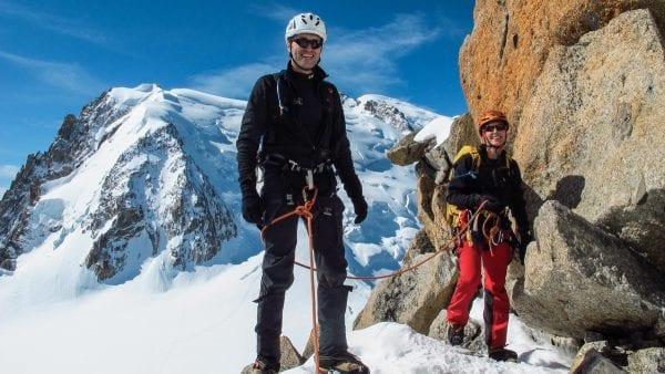 Mont Blanc Normalweg