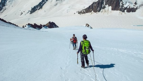 Ortler Experience