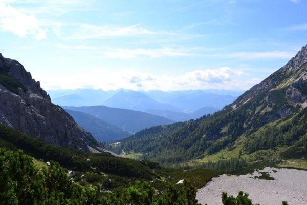 Rond de Dachstein