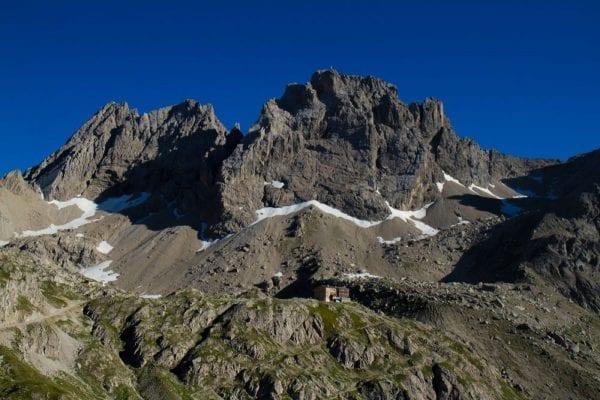 Combicursus rots, sneeuw & ijs Oost-Tirol