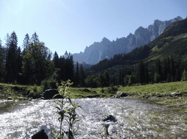 Karwendel Experience