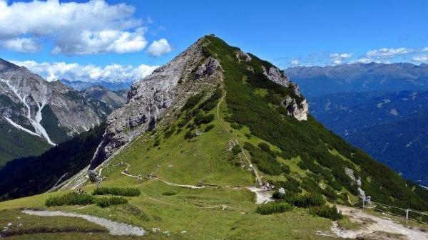 Stubaier Höhenweg