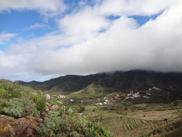 Wandelparadijs Tenerife