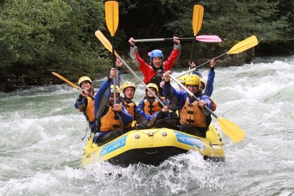 Zomer Outdoor Experience Val di Sole