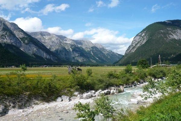 Rond de Zugspitze