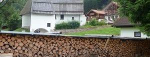 Kneipp, natuurlijke wellness in Ramsau bei Berchtesgaden