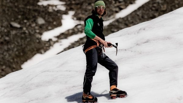 Basiscursus sneeuw & ijs Ötztaler alpen compact