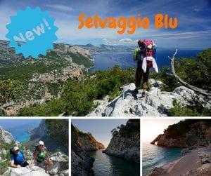 Wild Blauw- Selvaggio Blu