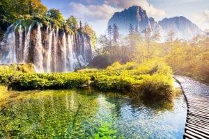 Slovenië, land van de liefde