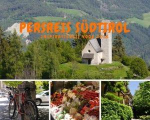 Inspiratiereis Südtirol