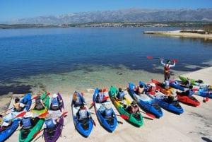 Actieve vakantie in Kroatië