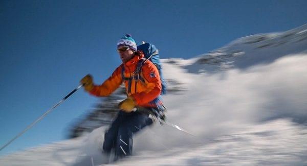 Gevorderdencursus Hoogalpiene Skitouren Silvretta