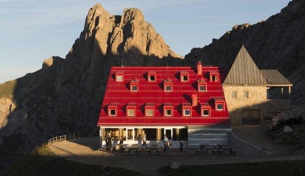 Wandelweek in het hart van de Dolomieten
