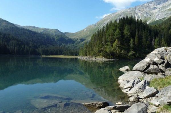 Cammino di San Romedio – Van Innsbruck naar Moos im Passeier