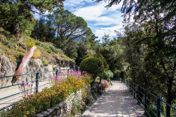 Cammino di San Romedio – Van Innsbruck naar San Romedio