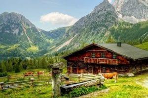 Huttentocht: het nut van een bergwandelgids