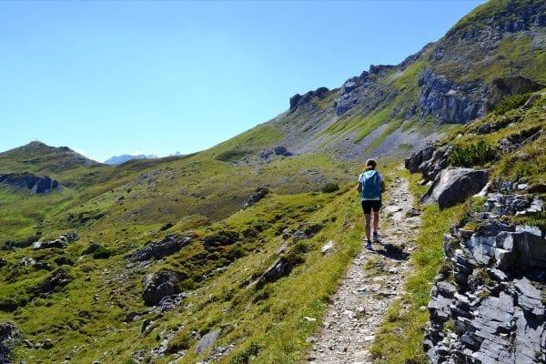 Gschnitztaler Höhenweg