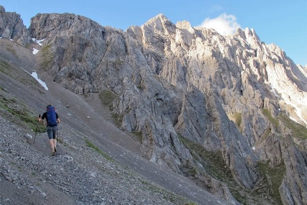 Karwendel Höhenweg