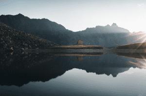 Individuele huttentochten in de Alpen