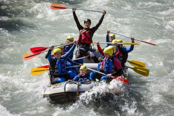 Zomer Outdoor Experience Zillertal LARGE